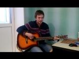 Олег Иванцов - Лили Марлен (Бранимир cover)