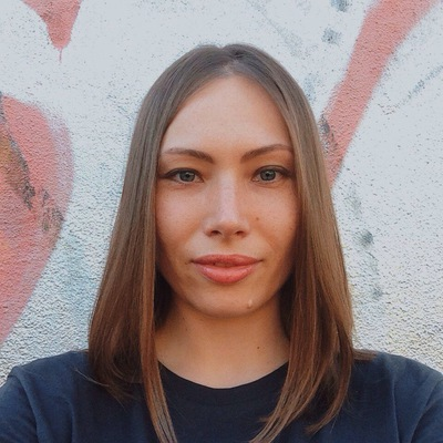 Marina Poliakowa
