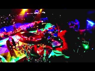 Slipknot - Gently (Drum Cam) (KNOTFEST) (25.09.2016)