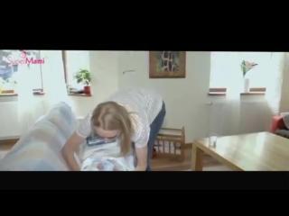 Babynest, гнездо, кокон для новорожденных