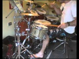 Show us ya licks no 8   Fast tempo Drum n bass style groove
