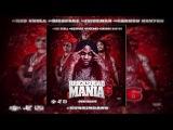 Chaz Gotti - Hair Longer Ft. TK Kravitz (Dirty south Rap Music)