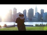 Una Noche Mas - Argentine Tango impro New York. Yasmin Levy. Julia Juliati.
