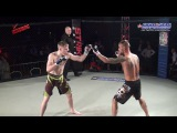 FIGHTSTAR CHAMPIONSHIP 7 James Rayworth vs. Chris Lawton