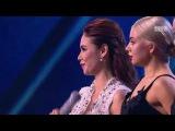 Танцы: Кейко Ли и Даша Ролик (MOLLY - Style) (сезон 3, серия 19)