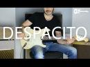 Despacito Luis Fonsi Daddy Yankee ft Justin Bieber Electric Guitar Cover by Kfir Ochaion
