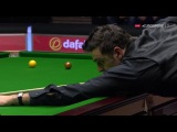 Ronnie O'Sullivan 112 v Joe Perry Final Masters 2017