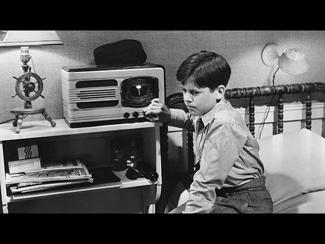 Secret Radio - Unidentified/ABC Mix