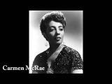 Carmen McRae - Flamingo