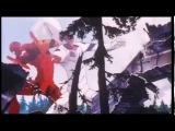 Asuka Fights the Mass-Production Evas