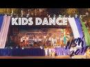 Летний лагерь в танцевальной школе Статус