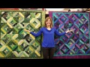 Teatime NOT in Bali Quilt Tutorial Let's Make