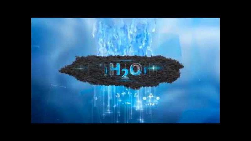 Идеальная вода во вселенной - как работает кувшин GRAF от Perfect Organics