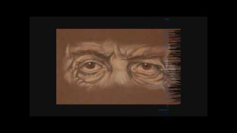 Техника развития гипнотического взгляда