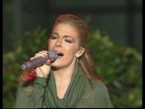 Atlanta Tree Lighting - LeAnn Rimes - O Holy Night