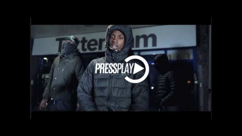 Young Uncs (NPK) - King Of The North (Music Video) @itspressplayent