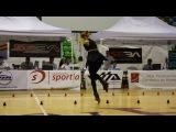 EFSC 2016 / Dubinchik Ksenia - 2 place