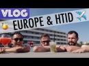 Cotts Ravine's HTID in the Sun EUROTRIP