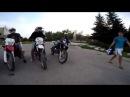 [Racer Panther] Лучшее 2к16, или Rock N' Roll Racing на велосипедах