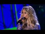 Светлана Лобода - Надо же HD (ЖАРА 2017 - Творческий вечер Аллы Пугачевой)