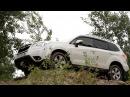 Тест Subaru Forester 2013 от АвтоПортала