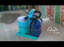 Самодельный циклон за 2 минуты DIY Easy cyclone separator
