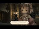 FFXIV : Defenders of Eorzea Cutscene :Nanamo's Crying