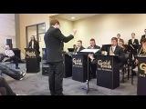 Gold tones jazz orchestra - Feeling Good
