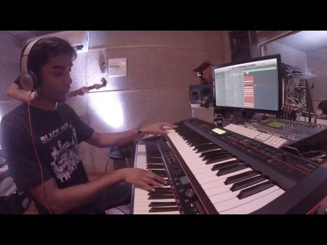 Purple Margoz - Lot' Zafer (Original Song) - Live