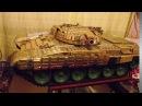 Модель Т 72