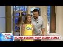 Iuliana Beregoi noua Selena Gomez