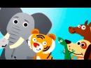😺 Мультики для самых маленьких развивающие от 1 года до 3 лет - 🐶 Мультфильмы пр ...
