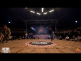 КАДЕТ vs. КИРСЕН   FINAL   HIP-HOP 1X1   HIP HOP INTERNATIONAL RUSSIA 10th ANNIVERSARY   Danceproject.info