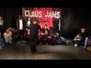 L'eto judge demo Claus Jam'16