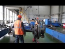 Пресс тур по моторвагонному депо Крюково