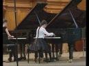"P.I. Tchaikovsky Dance of the Sugar Plum Fairy , Shostakovich ""Tarantella"