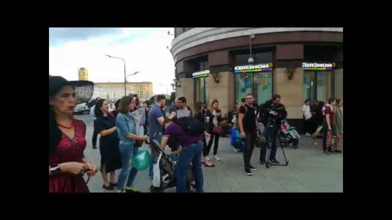 WWW Ленинград - Art Music Brass Band