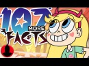 107 More Star Vs The Forces of Evil Facts YOU Should Know Tooned Up 254 ChannelFrederator