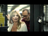 Kate Moss &amp Terry Richardson for MANGO FW2011 The Great Escape (full version)