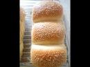 Как красиво и просто оформить хлеб или сдобную булку