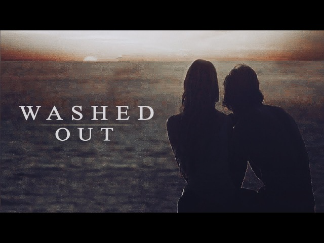 Washed out | emmajulian | TDA