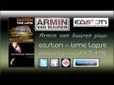 Armin van Buuren plays
