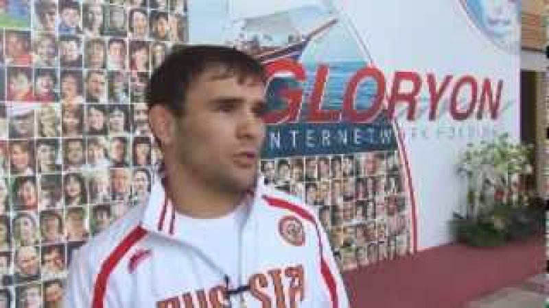 БАД Gloryon Формула-А используют команды сборных России начиная с Олимпиады 2008 в П ...
