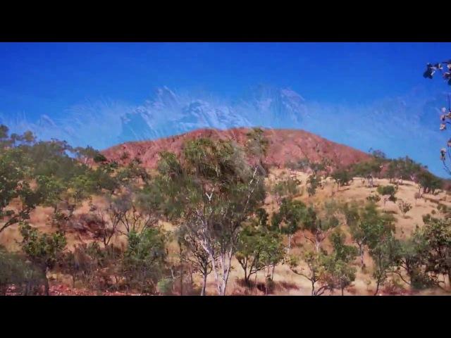 Aboriginal Australia Barramundi Dreaming