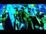 Прохождение Watchmen The End is Nigh Глава 1 Ночная Сова