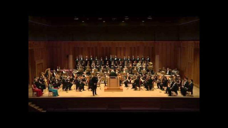 Verdi, Alzira, Rezitativ und Arie des Zamoro Sorgete..., Un Inca eccessorribile...