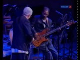 Victor Bailey, Lenny White, Larry Coryell - Black Dog (Led Zeppelin Cover)