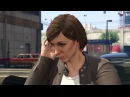 Grand Theft Auto 5 онлайн. Налёт на Humane - коды.