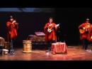 Virgenes del Sol - Proyecto Nazca プロジェクト・ナスカ. 太陽の乙女たち