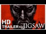 Jigsaw Official Movie Trailer #2 (Saw 8) - 2017